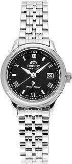 [オリエント時計] 腕時計 機械式時計 自動巻(手巻き付) 国内メーカー保証付き SNR1P002B0 レディース