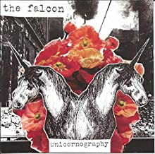 the falcon unicornography
