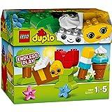 LEGO- Duplo My FirstContenitore Creativo, Colore Non specificato, 10817