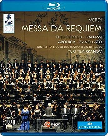 Messa Da Requiem [Import italien]