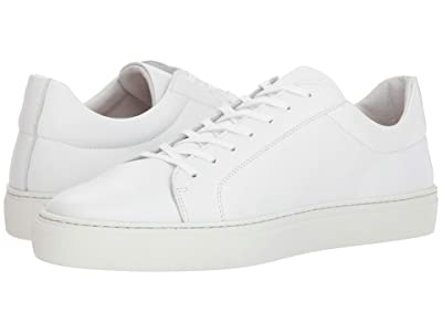 Supply Lab Damian (White Leather) Men