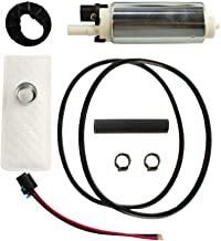 AUTOTOP EP189 New Electric Fuel Pump Module Assembly Fit Buick Cadillac GMC Chevy