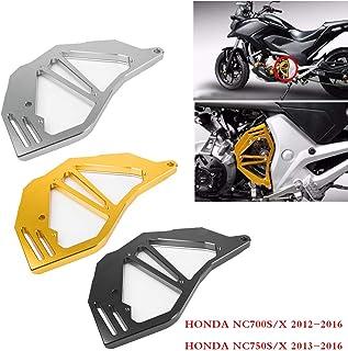 NC750S // Spiegel Honda Integra 750 Rückspiegel Set Honda NC750X V43 DCT