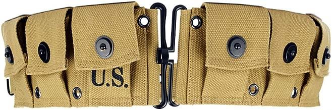 ww2 cartridge belt