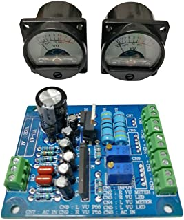 Best stereo vu meter kit Reviews