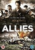 Allies [DVD] [Reino Unido]