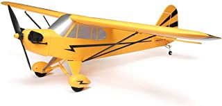 E-flite Clipped Wing Cub 1.2m BNF Basic with AS3X and Safe Select, EFL5150