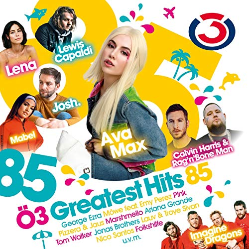 Ö3 Greatest Hits,Vol.85