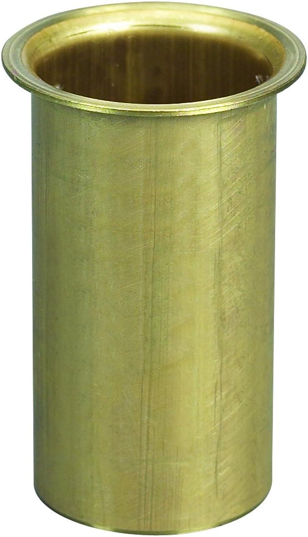 Moeller 021003188D Drain Tubes, Brass, 17 8 x 1