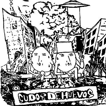 Sudor de Huevos  1994 - 1998
