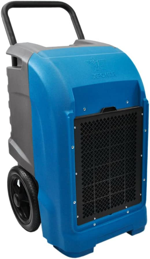XPOWER XD-125 Industrial Choice Commercial Ranking TOP5 Dry Dehumidifier basements