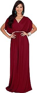 Best plus size grecian dress Reviews