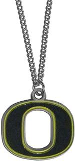 Siskiyou Sports NCAA Oregon Ducks Chain Necklace