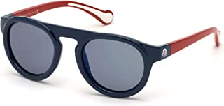 Moncler - ML0088, Round injected unisex
