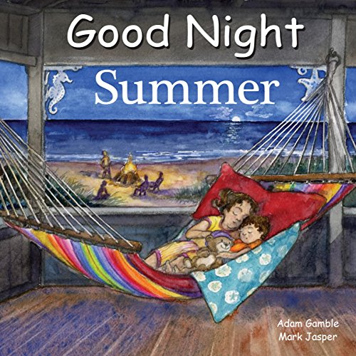 Good Night Summer (Good Night Our World)