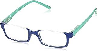 Peepers Women's Palmetto Reading Sun - Tortoise +1.25 2456R125 Square Sunglasses