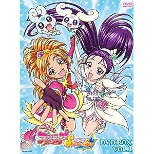"""ふたりはプリキュアSplash☆Star DVD-BOX vol.1 【完全初回生産限定】"""""""