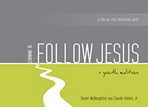 Learning to Follow Jesus: Youth Edition