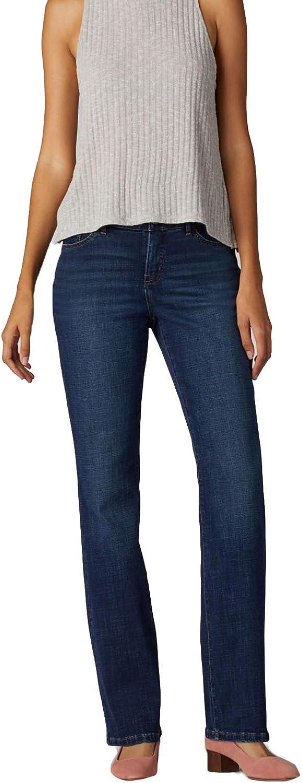 Lee Regular Fit Bootcut Jeans