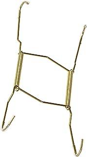 Hillman Fasteners Lg Plate Hanger/Tips 122056 Plate Hangers
