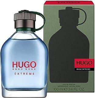 Hugo Extreme by Hugo Boss for Men - Eau De Parfum, 100 ml