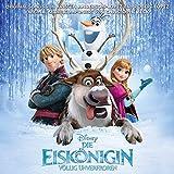 Die Eiskönigin-Völlig Unverfroren (Frozen)