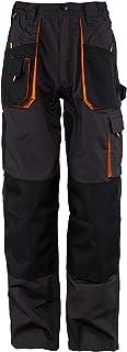 Stenso Emerton - Pantalon de Travail/Cargo pour Homme - Robuste