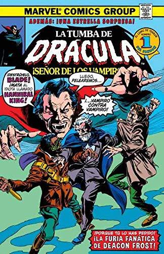 La Tumba de Drácula 7. ¡R