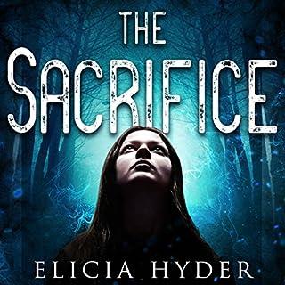 The Sacrifice audiobook cover art