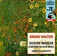 Mahler;Symphony 9 in D