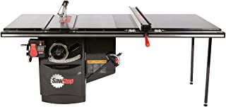 SawStop ICS31230-52 3Hp Industrial Cabinet Saw 52