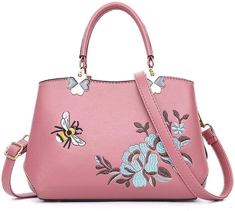 Women's Shoulder Bag Shoulder Bag,Pink,A HYLV