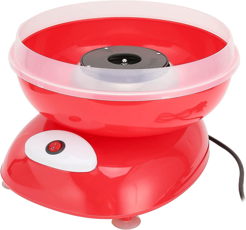 Candy Floss Machine Red Home‑Made Children DIY Detroit Mall Cotton 40% OFF Cheap Sale