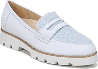 Vionic Women's Charm Cheryl Loafer - Supportive Casual Shoes with Concealed Orthotic Arch Support That Include Three-Zone ...