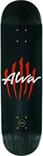 alva skateboards logo
