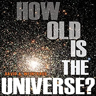How Old Is the Universe? cover art