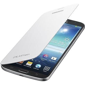 Samsung Flip - Funda para móvil Galaxy Mega 6.3 (Permite hablar ...