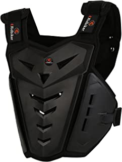 Motorcycle Combo Chest And Back Protectors coach review