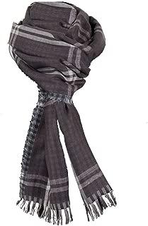 Caspar da donna grande Warmer Autunno Inverno XXL Sciarpa a Quadri Motivo A Quadri