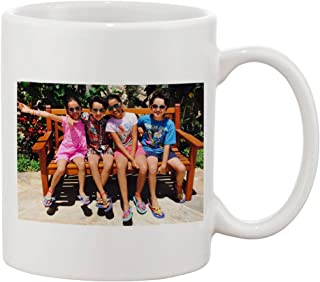 customize photo mug