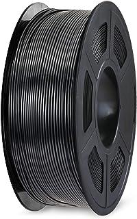 Filament d'imprimante 3D SPLA 1,75 mm, filament SPLA SUNLU, précision dimensionnelle +/- 0,02 mm, bobine de 1 kg, SPLA 1,7...