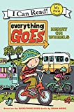 Everything Goes: Henry on Wheels (My First I Can Read)