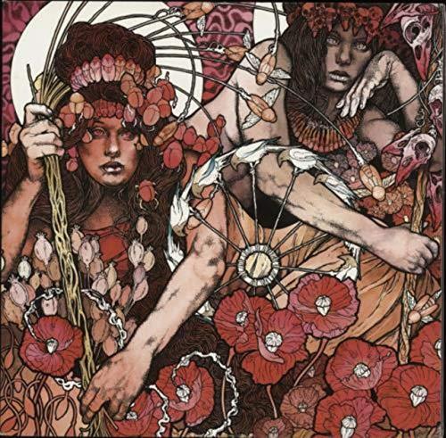 Red Album - 1st - Red Vinyl