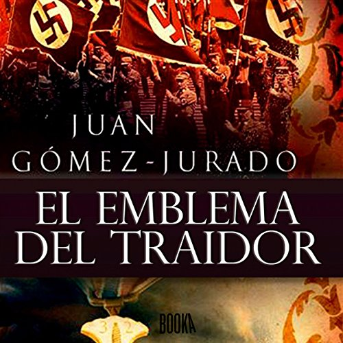 El Emblema Del Traidor                   By:                                                                                                                                 Juan Gómez-Jurado                               Narrated by:                                                                                                                                 Miguel Angel Jenner                      Length: 9 hrs and 19 mins     25 ratings     Overall 4.2