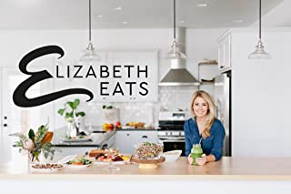 Elizabeth Eats Recipe Season 1