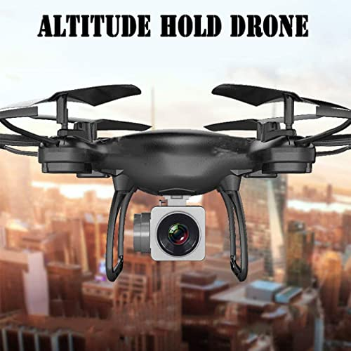 Mitlfuny RC Quadrocopter Drohne,S101 2,4 GHz FPV WiFi 2MP 720P Luftdruckkonstante RC Drohne Quadcopter