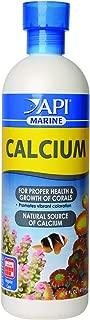 API MARINE CALCIUM Reef Aquarium Calcium Solution 16-Ounce Bottle