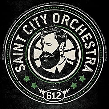 Saint City Orchestra - Ep