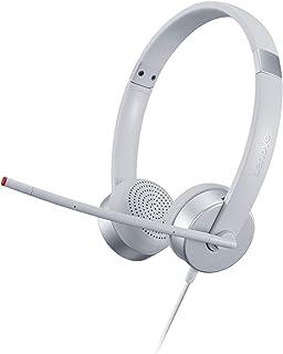 Lenovo Auriculares analógicos estéreo 100