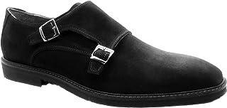 Vikatos Arte hecho a mano Riva Big & Tall Mens zapatos EVA Sole